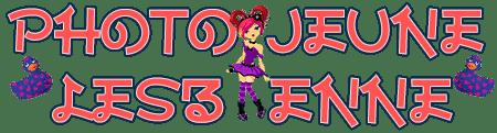 logo photo jeune lesbienne